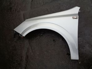 VAUXHALL ASTRA MK 5  H   FRONT WING  SILVER     (  3 DOOR MODEL TWINTOP ONLY )